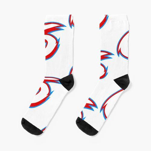 Mark Martin NASCAR Aufkleber Socken