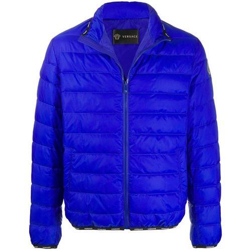 Versace Gefütterter Mantel