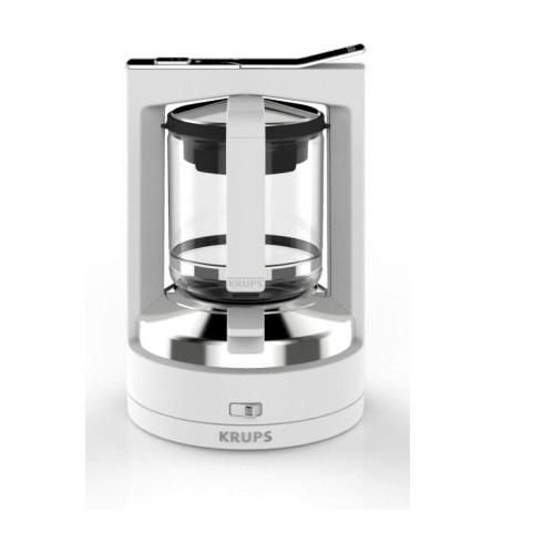 Krups KM4682 Kaffeemaschine Filterkaffeemaschine 1 l