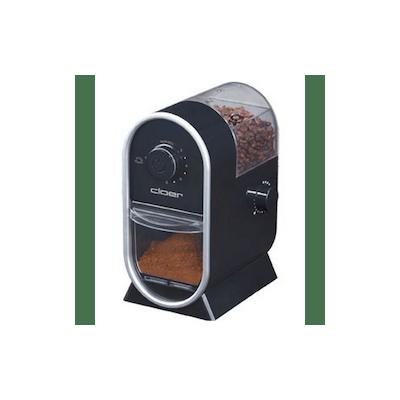 Cloer 7560 Kaffeemühle Schwarz 1...
