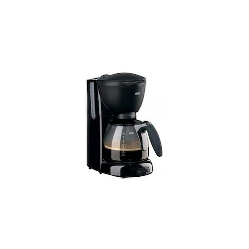 Braun KF560 Kaffeemaschine Filterkaffeemaschine