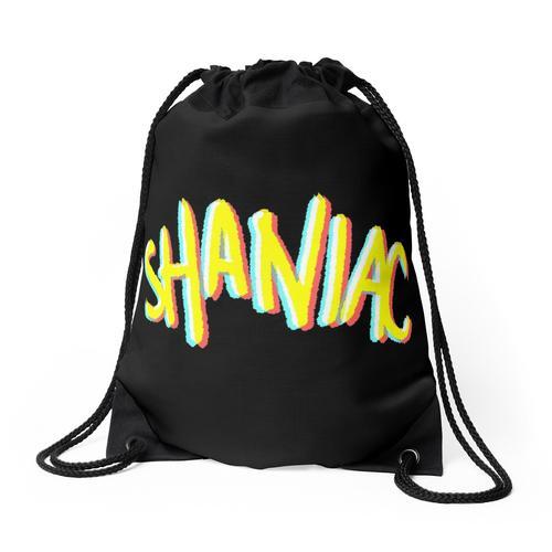 Shaniac Rucksackbeutel