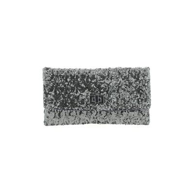 Crabtree & Evelyn Clutch: Silver...