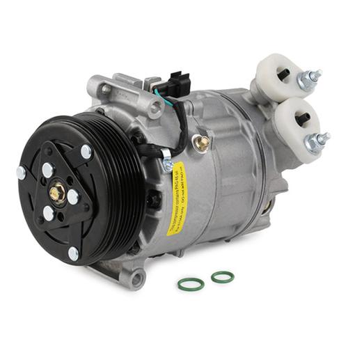 ALANKO Kompressor 10550673 Klimakompressor,Klimaanlage Kompressor BMW,3 Touring E91,3 E90,1 E87,X1 E84,1 E81,3 Coupe E92,3 Cabriolet E93