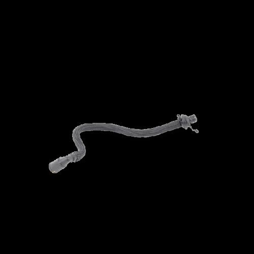 VAICO Unterdruckschlauch V10-3637 Unterdruckleitung,Unterdruckschlauch, Bremsanlage VW,TOURAN 1T1, 1T2,CADDY III Kombi 2KB, 2KJ, 2CB, 2CJ,TOURAN 1T3