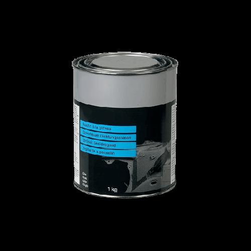 LIQUI MOLY Unterbodenschutz Unterbodenschutz streichbar schwarz 6119