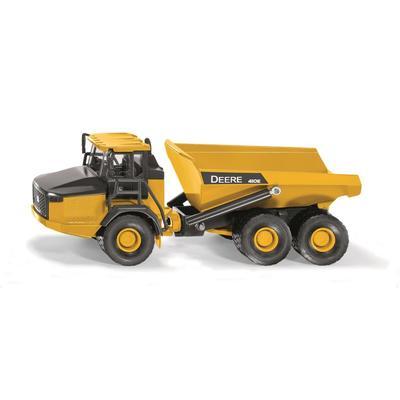 Camions, tracteurs, pompiers et petites voitures SIKU 3506
