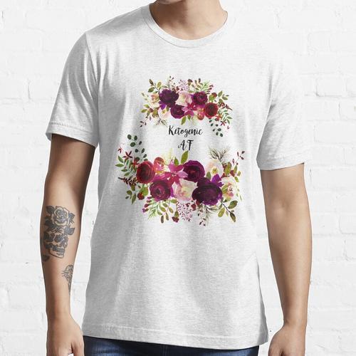 Ketogener AF Essential T-Shirt