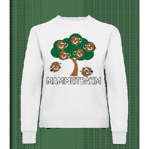 Mammutbaum - Frauen Pullover