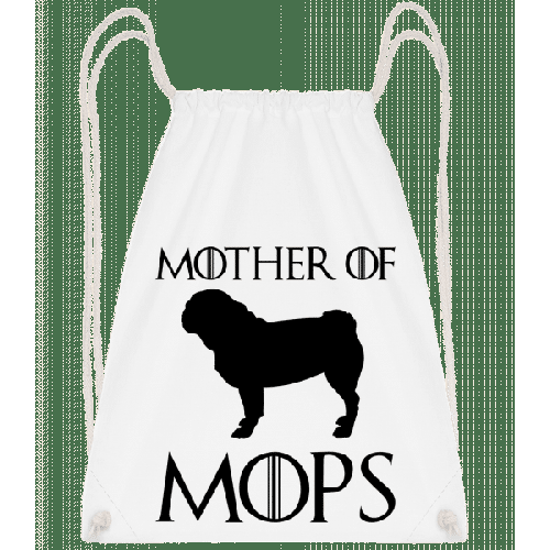 Mother Of Mops - Turnbeutel