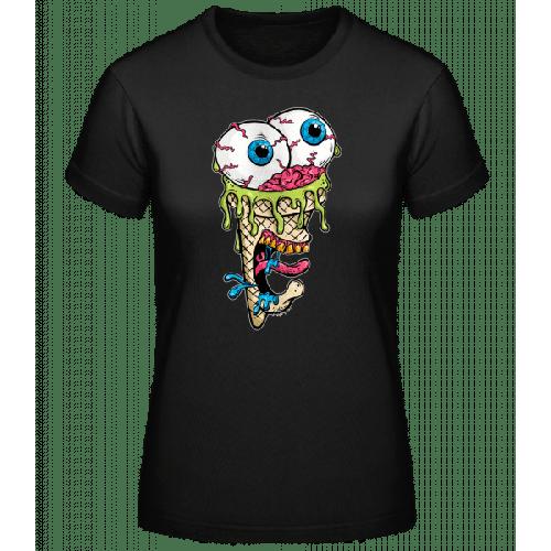 Horror Eis - Basic T-Shirt