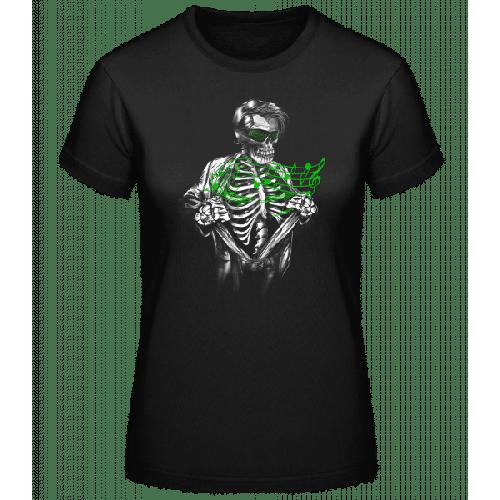 Musik Der Toten - Basic T-Shirt