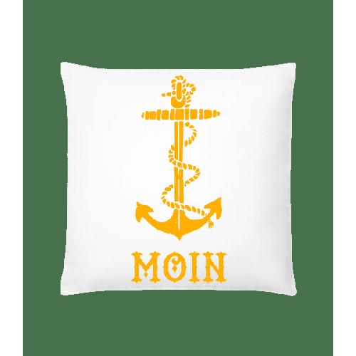 Moin Anker Hamburg - Kissen