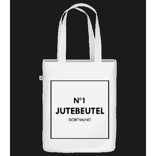 N1 Jutebeutel Dortmund - Bio Tasche