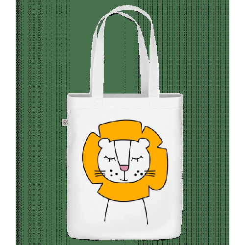 Putziger Löwe - Bio Tasche