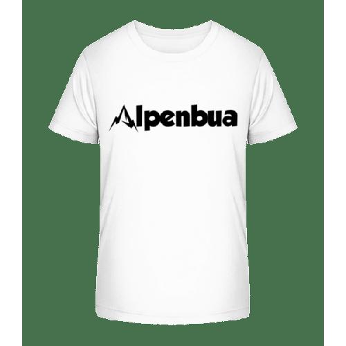 Alpenbua - Kinder Premium Bio T-Shirt
