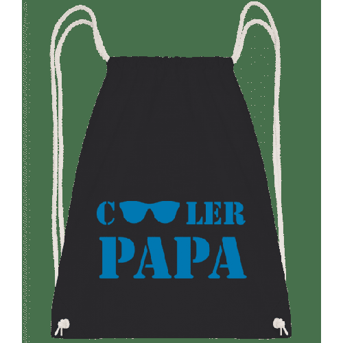 Cooler Papa - Turnbeutel