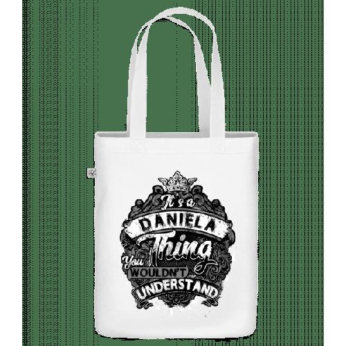 It's A Daniela Thing - Bio Tasche