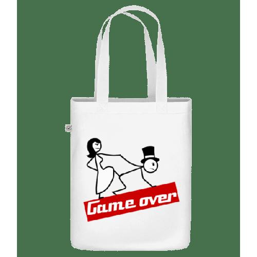 Game Over - Bio Tasche