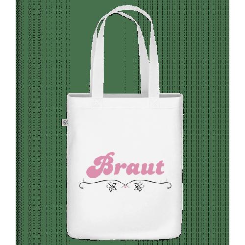 Braut - Bio Tasche