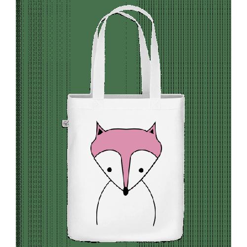 Putziger Fuchs - Bio Tasche
