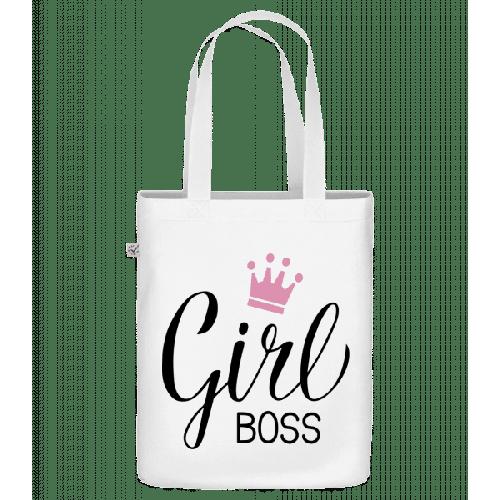 Girl Boss - Bio Tasche