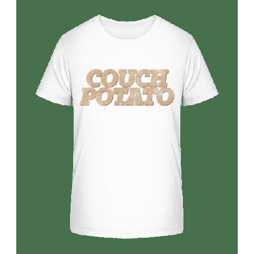 Couch Potato - Kinder Premium Bio T-Shirt