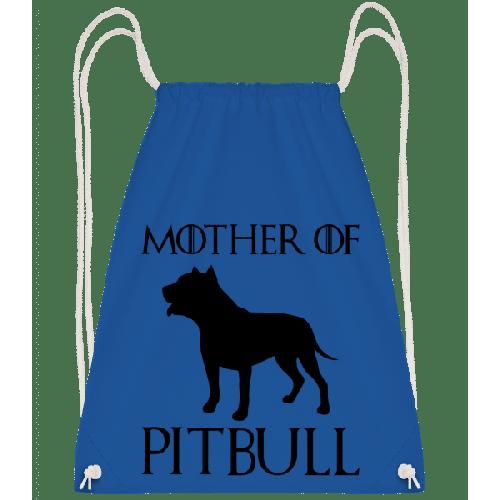 Mother Of Pitbull - Turnbeutel