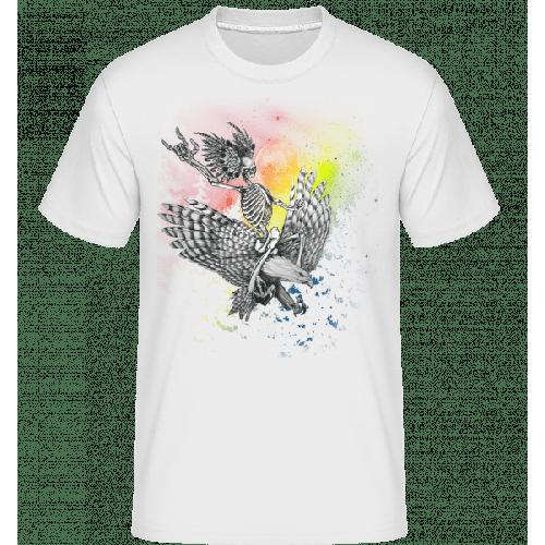 Totenflieger - Shirtinator Männer T-Shirt