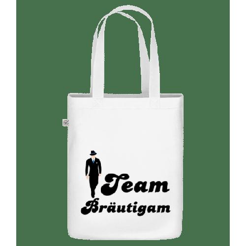 Team Bräutigam - Bio Tasche