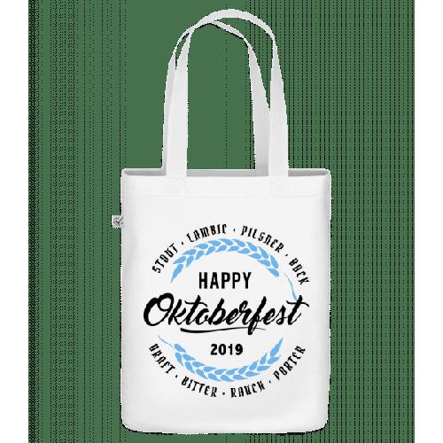 Happy Oktoberfest - Bio Tasche