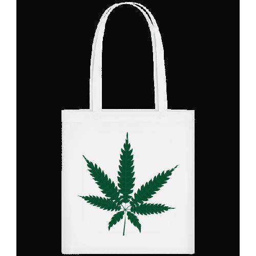 Cannabis - Stoffbeutel