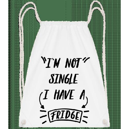 I Have A Fridge - Turnbeutel