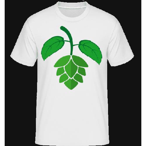 Hopfen - Shirtinator Männer T-Shirt
