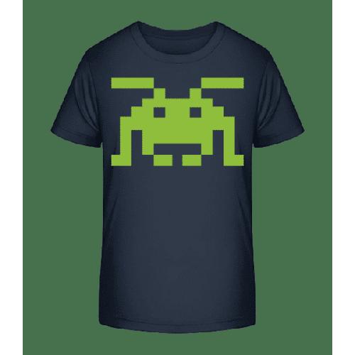 Pixelmonster - Kinder Premium Bio T-Shirt