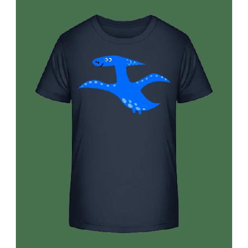 Flugsaurier - Kinder Premium Bio T-Shirt