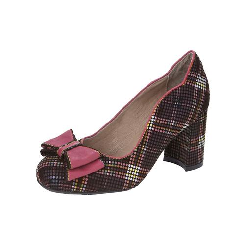 Pumps Laura Vita Bordeaux