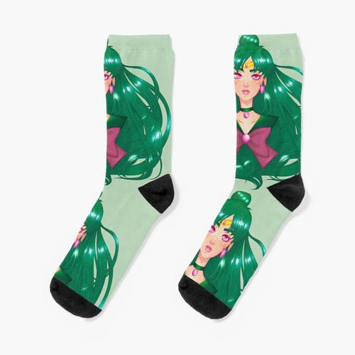 Sailor Pluto Socken