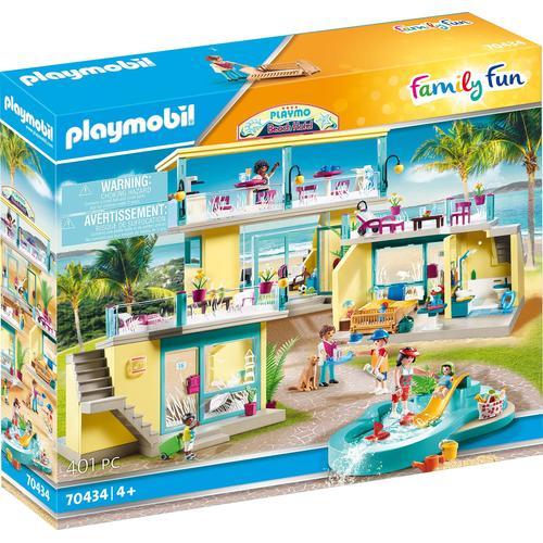 Playmobil Beach Hotel, Playmobil