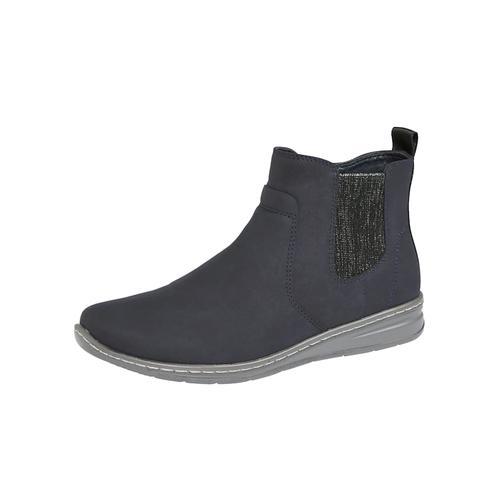 Chealsea Boot Julietta Blau