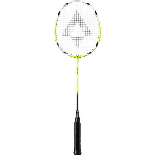 TECNOPRO Badmintonschläger Tri-Tec 300, Größe 3 1/2 in Weiß-Grün