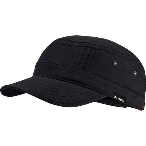 VAUDE Cuba Libre OC Cap, Größe S in black