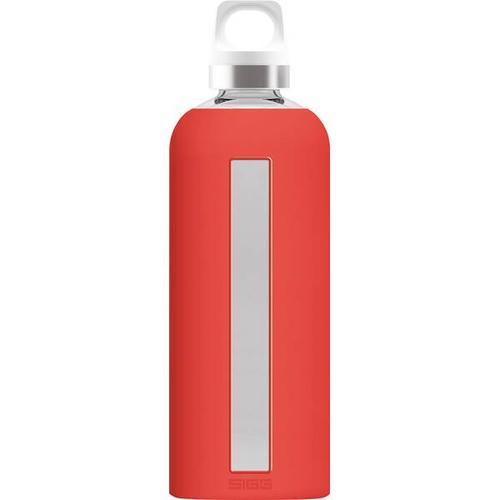 SIGG Trinkbehälter Star Scarlet, Größe 0,85 in Rot
