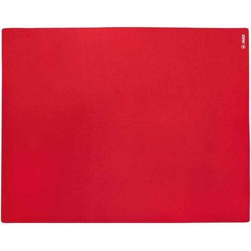 JAKO Unisex Stadiondecke, Größe ONE SIZE in rot