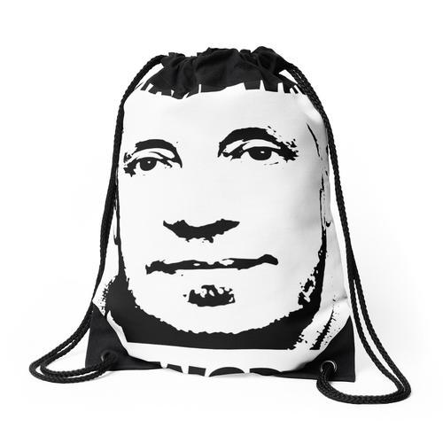 Jon Wedger # 4 Rucksackbeutel