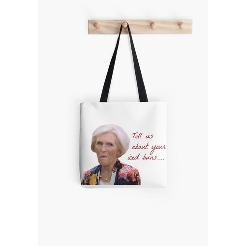 Mary Berry Tasche