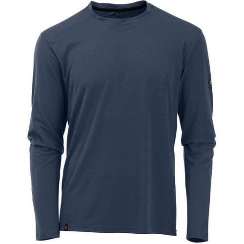 MAUL Herren Shirt KOEnigstuhl SP fresh - 1/1 T, Größe 54 in blue