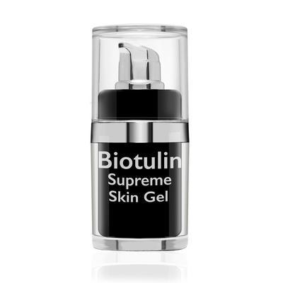 Biotulin Supreme Skin Gel gel anti-rides et ridules