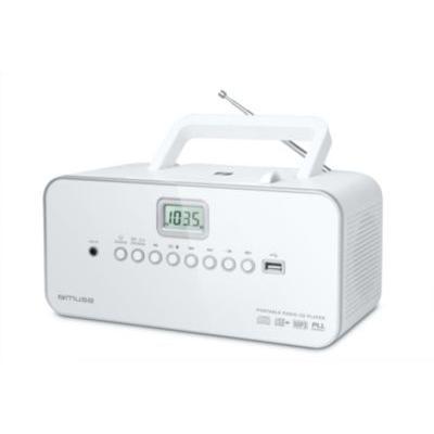 Muse M-28 RDW - Radio CD