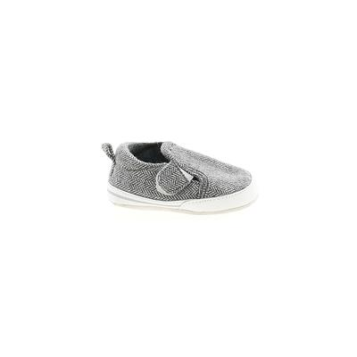 Carter's Booties: Gray Shoes - S...